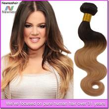 Charming virgin human hair extension 5a 6a 7a 8a cheap attractive price cheap weft hair extension