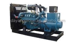 sell customize diesel generator