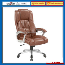 Modern Fashionable Swivel And Lifting Leather Office Chair(Y-2755)