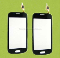 LCD Touch Screen Panel Lens Outer Front Glass Digitizer For Samsung Galaxy Grand DUOS i9082
