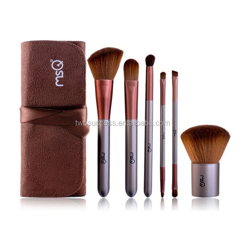 MSQ-6Pcs-Makeup-Brushes-Set-Double-Head-Brown-Trimming-Loose-Paint-Brushes-Lip-Brush-Eyeliner-Eye(1)