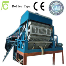 Waste Paper Recycling Plant & Machinery