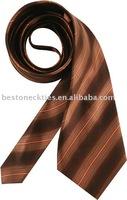 Fashion Polyester Woven Necktie