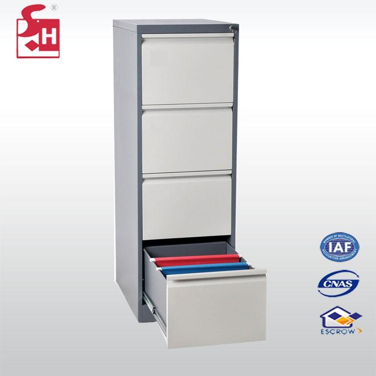 NSF Approbation Inoxydable Commercial casier Armoire de bureau En
