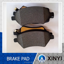 toyota land cruiser 2015 brake pad