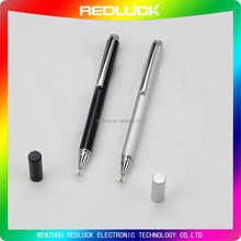 2015 New Products On China Market High Quality Fine Nib Touch Screen Stylus Pen