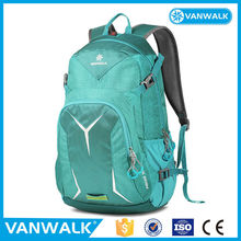 Customized colorful new arrival fashionable school backpack college 2015