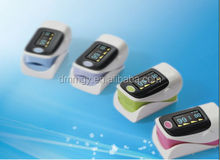 XF-80A Convenient Medical Finger Heart Rate Tester portable pulse oximeter