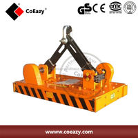 Permanent Lifter with Handle Bar for Shipping Industry