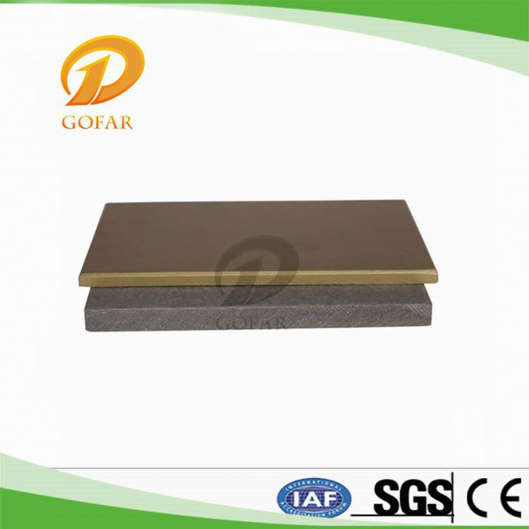 Cement Board Fireproof : Fireproof wall facade fiber cement board buy