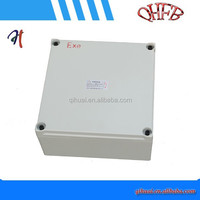 increased safety electrical explosion proof junction box