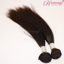 Homeage grade 8a virgin hair for combodian virgin straight hair