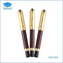 Chinese customized fountain pens metal fountain pen