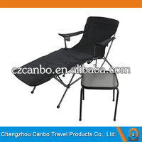 CB-145-2 Deluxe outdoor folding Lounge