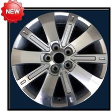 4PCS 1:10 RC Racing Car 26mm On Road spoke BLACK Plastic Wheel RimS