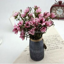 hotsale table wedding decoration artificial flowers,wedding decoration flower