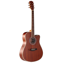 41'' acoustic guitar store of musical instruments