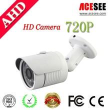Ahd-High Definition Analog Cameras 1MP AHD Cameras analog to ip camera converter