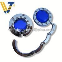 Wholesale heart clasp metal purse frame