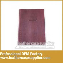 imitation leather book cover
