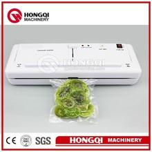Simple And Easy Hand Held Food Vacuum Sealer For Keeping Food Fresh