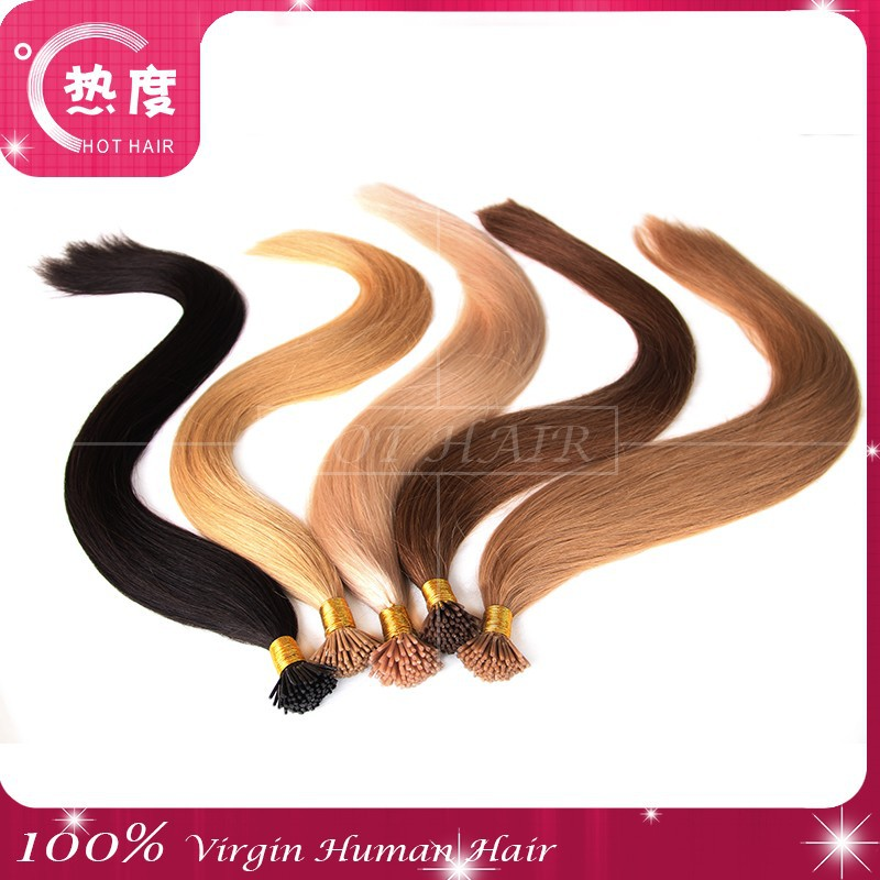 Wholesale Pre-Tipped Hair Extension 56