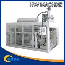nice machine like illig plastic thermoforming machines