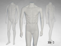 2015 top quility male headless mannequin inflatable mannequins sale