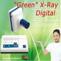 Dental Digital X-Ray Machine Portable Mobile System Low Dose Unit BLX-5