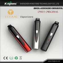 2015 Hottest electronic cigarette silver surfer vaporizer Titan I