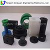 uhmwpe bearing/impeller/bushing/cutting shaft/spacer/gasket/nozzle/mixing blade/screw/gear/roller/cam