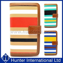 Summer PU Leather Folio Case For Samsung Note 3