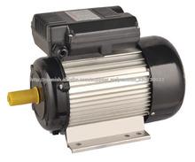 monofásico motores eléctricos 5.5HP para compresores de aire