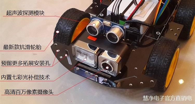 Особенностип изучения робототехники в начальной