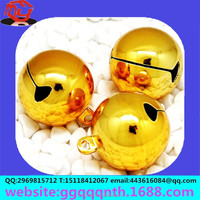 28mmchildren music bicycle Vacuum plating quality of environmental protection of guangdong manufacturers selling word coil bells