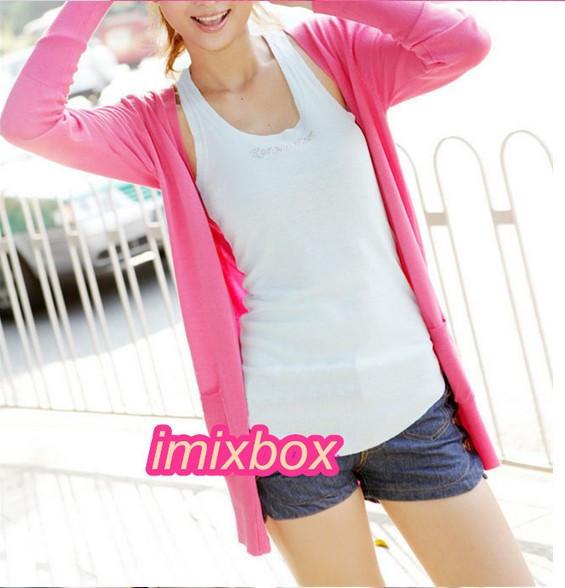 Женский кардиган Imixbox W4262