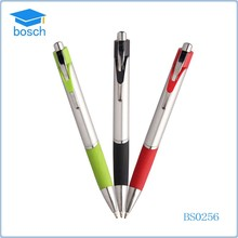 Hot selling new fahion soft cute design rubber ballpoint pen
