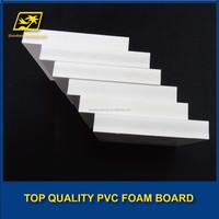 5mm hard forex pvc foam board for wall panel