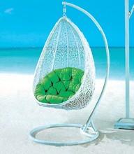 Hot new Garden Furniture Hanging Chair Egg Chair Garden swing