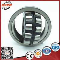 Free sample aircraft engines spherical roller bearing 21307