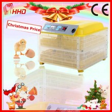 Cheapest price Model EW-96 Automatic eggs Turning Small Egg Incubator Prices (Automatic Humidity tempreture Control)