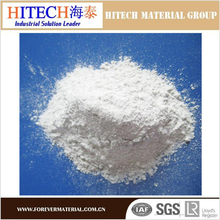 Zibo Hitech fire resistant high alumina refractory cement with good thermal resistance