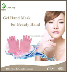 Beauty Spa Moisturizing Gel Gloves Professional Skin Care Products