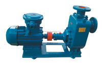 CYZ Series Centrifugal pump load and unload oil pump in boat