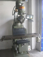 used mini cnc milling machine X2 Joint taiwan dilling machine