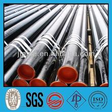 API 5L,API 5CT Carbon Seamless Steel Pipes For oil