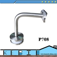 Good quality stainless steel 304/316 handrail brackets for balcony or stairs