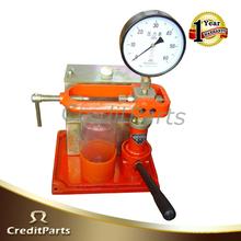 Nozzle verifier Nozzle Tester Injector Tester oil atomizer nozzle CNT-203