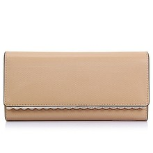slim brand wallet with high quality manufacture