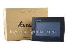 DELTA HMI touch panel 4.3 inch DOP-B03E211, with Ethernet